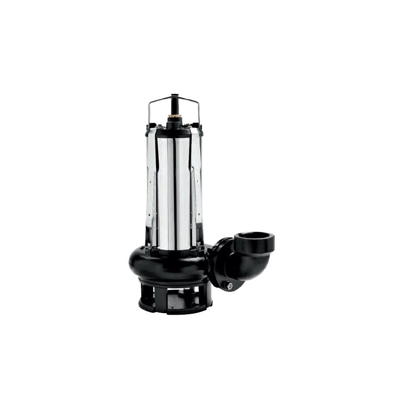 Pompe jetly semisom 800 50 relevage eaux charg es - Pompe de relevage eaux chargees ...