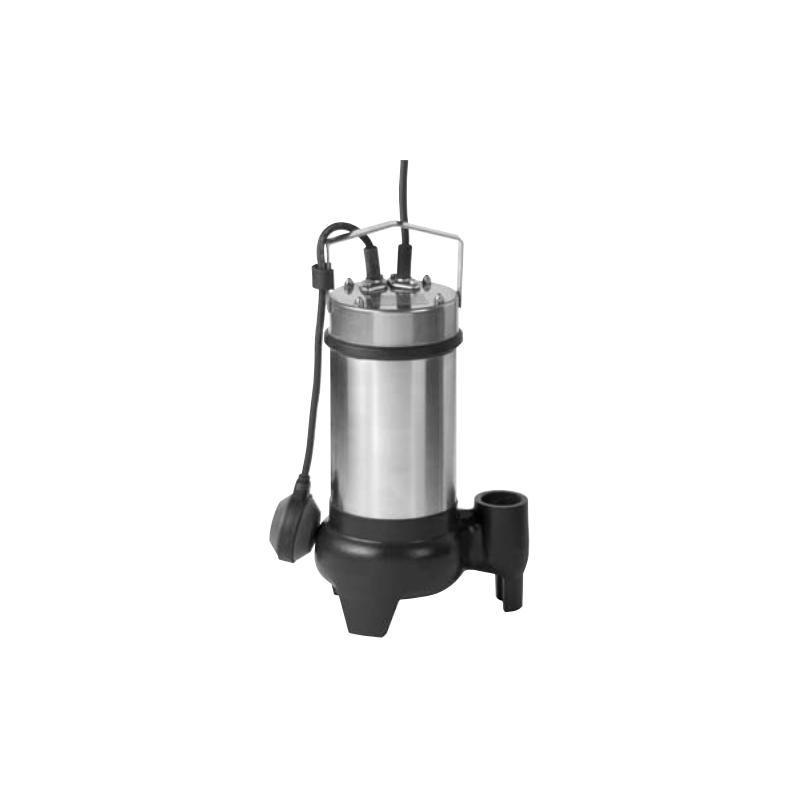 salmson fvo 204 0 7 pompe submersible relevage eaux charg es. Black Bedroom Furniture Sets. Home Design Ideas