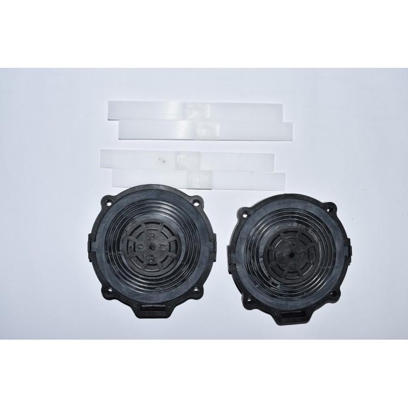 Kit membranes SECOH EL-S-120, EL-S-150