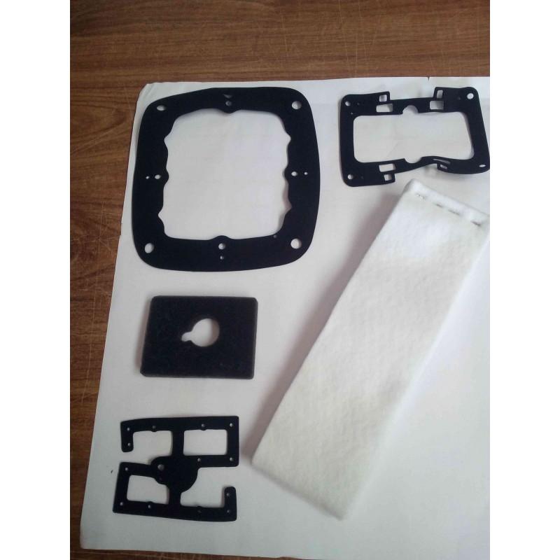 Kit filtre à air et joints Thomas Gamme AP