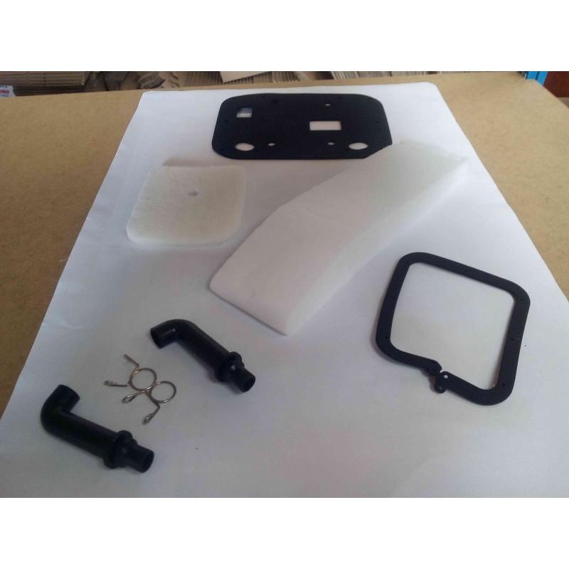 Kit filtre à air et joints Thomas Gamme LP-80-100-120