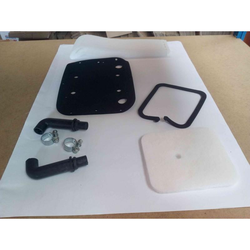 Kit filtre à air et joints Thomas Gamme LP-150H 200H