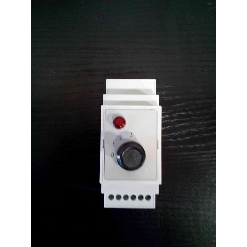Programmateur pour Coffret Micro Station EPURALIA 5