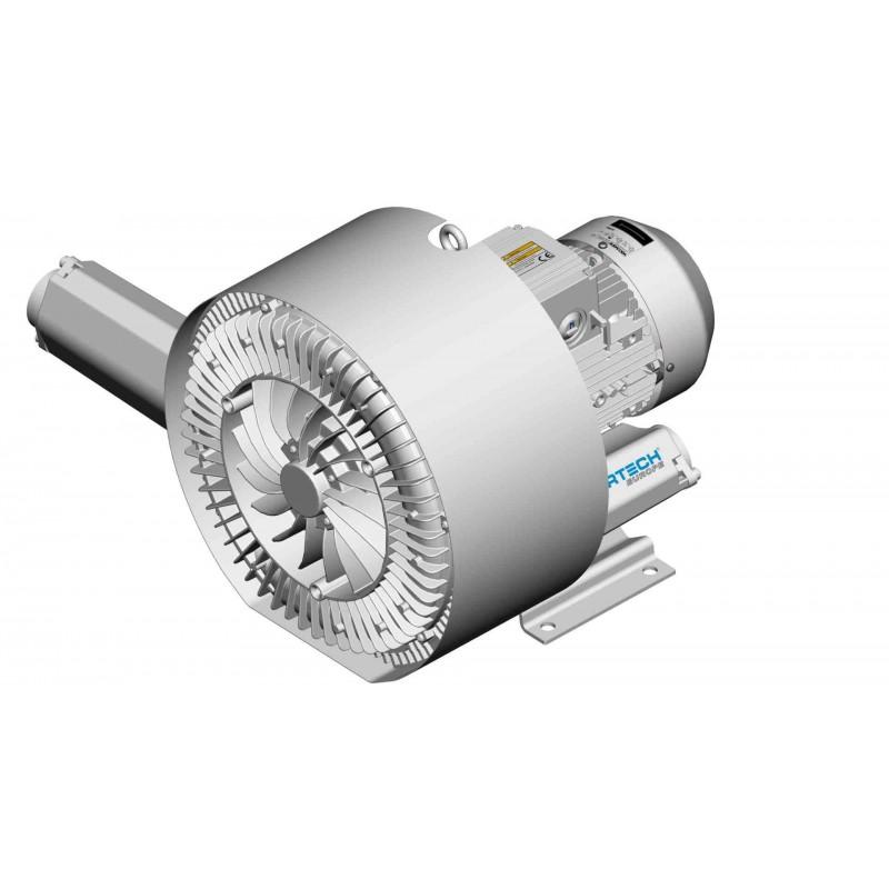 Soufflante Airtech ASC0210-2S