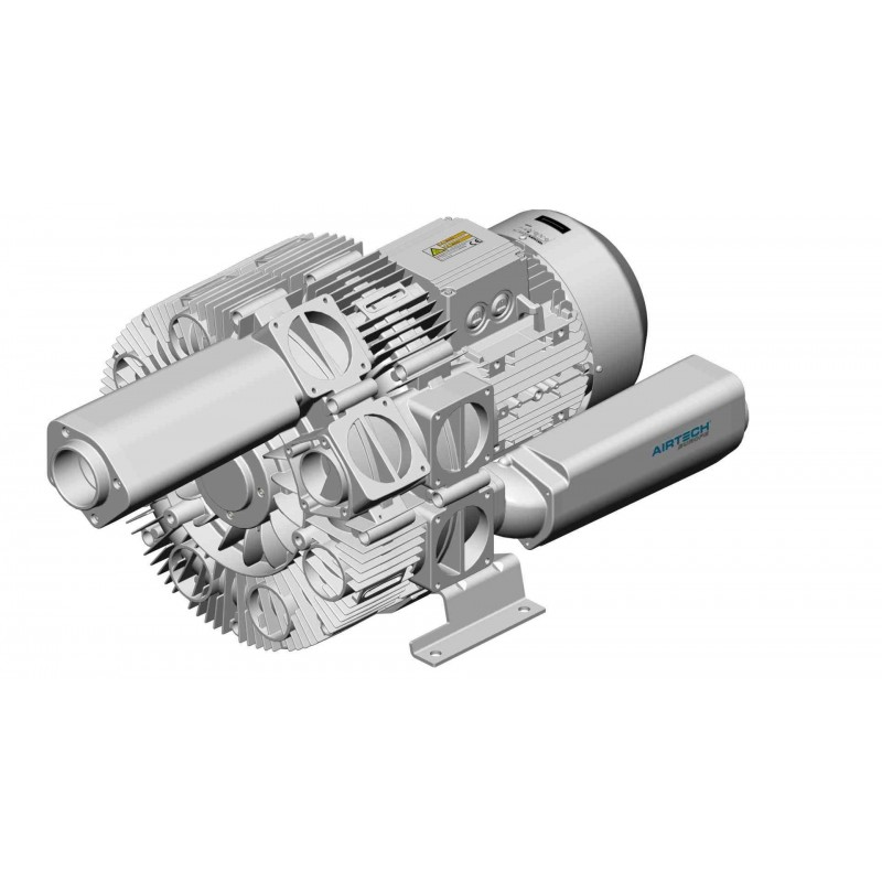 Soufflante AIRTECH ASP0045-2S (HPE HSP0045-2S)