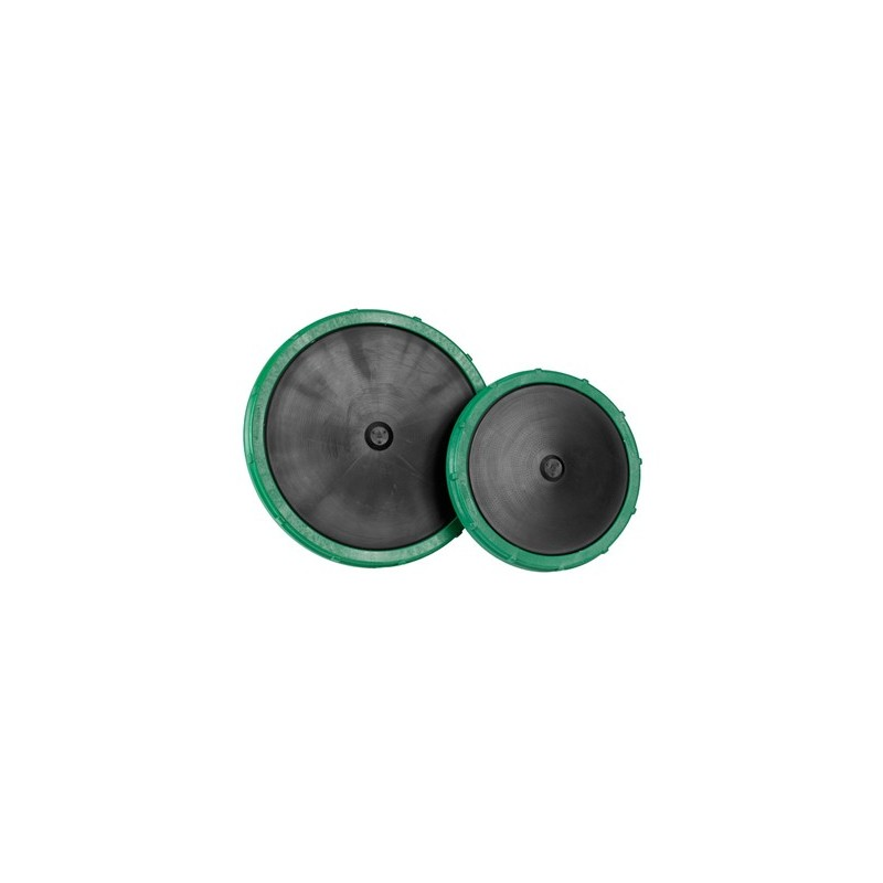 DISQUES DIFFUSEURS FINES-BULLES JAGER HD 340 EPDM