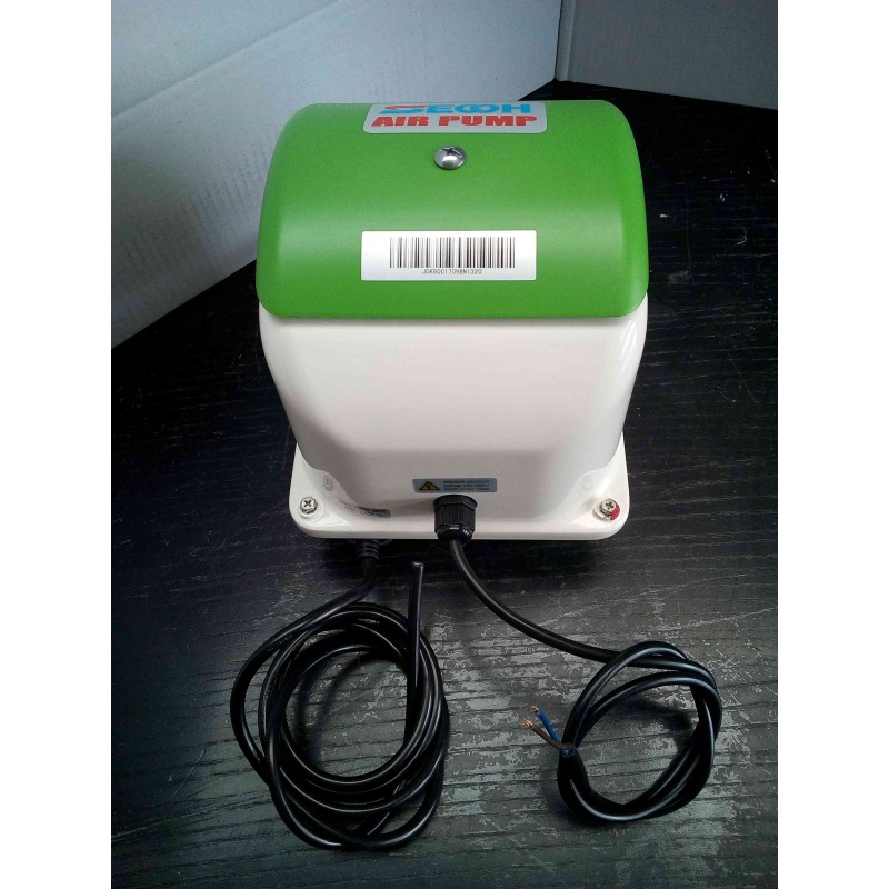 POMPES A AIR SECOH JDK-C100