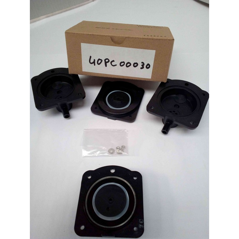 Kit Chamber Block HP-40