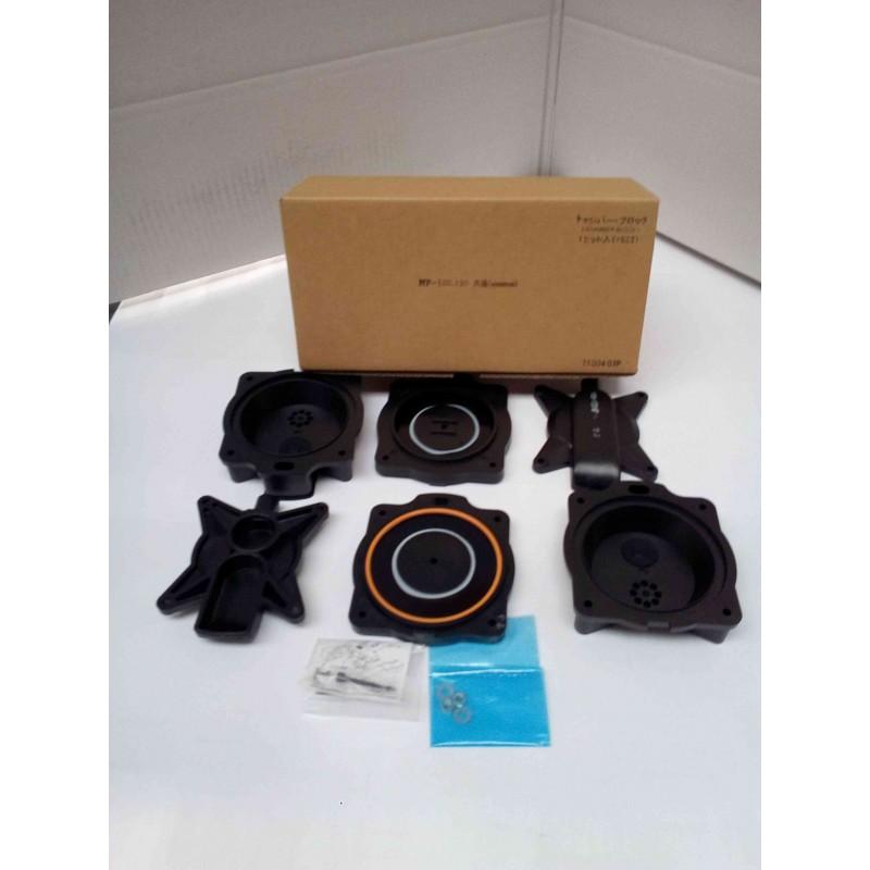 kit Chamber Block HIBLOW HP-100 HP-120
