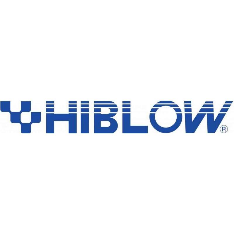 Entretien compresseur Hiblow sur site Client
