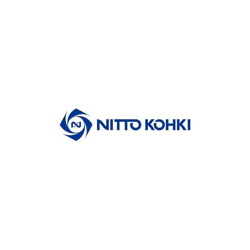 Entretien compresseur Nitto Kohki sur site Client