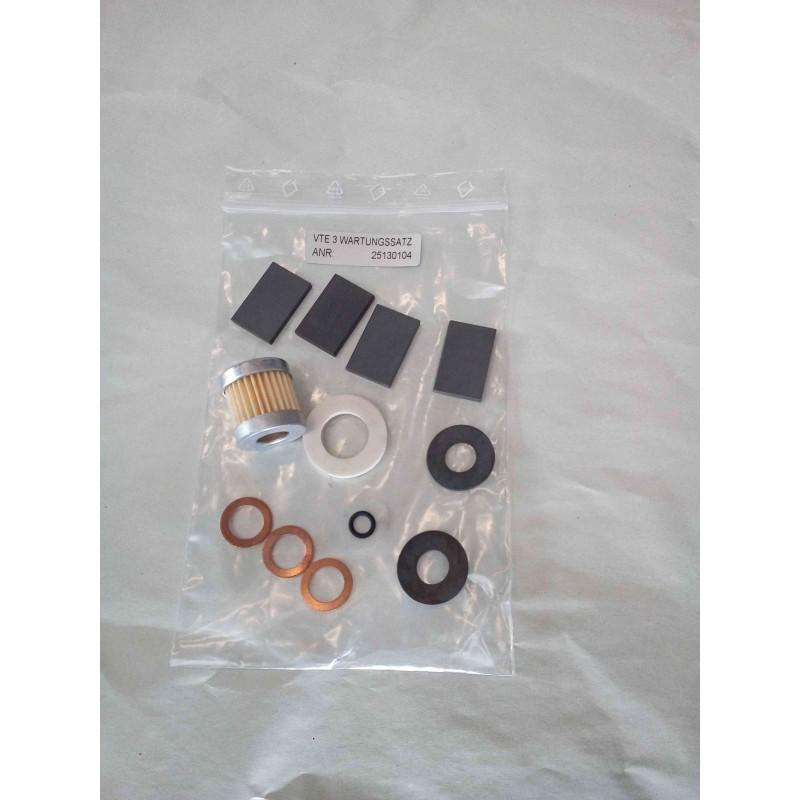 Kit de réparation Thomas VTE 3 et DTE 3