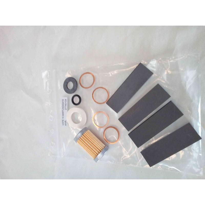 Kit de réparation Thomas VTE 10 et DTE 10