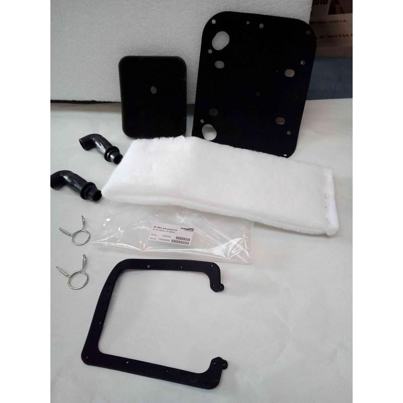 Kit filtre à air et joints Thomas Gamme LP-150HN 200HN
