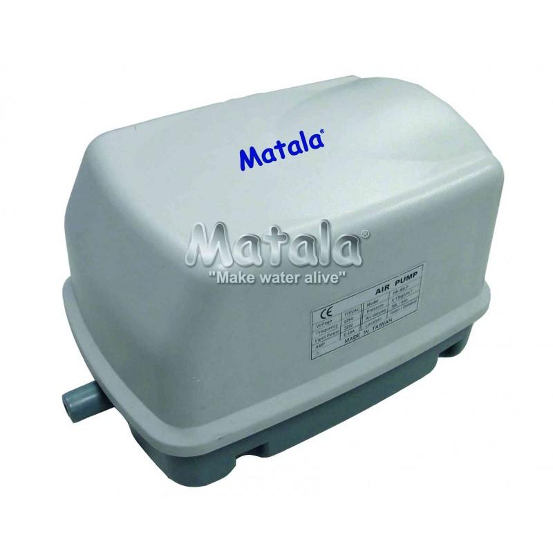 Pompe à air Matala 40L