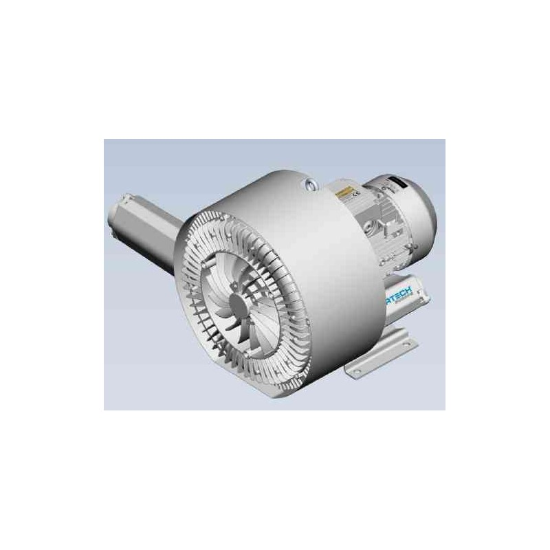 Soufflante Airtech ASC0080-2S (HPE HSC0080-2S)