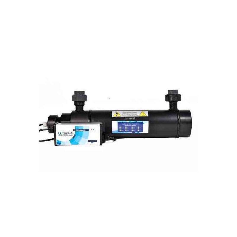 Purificateur Ultra Violet UV GERMI REUSE 1