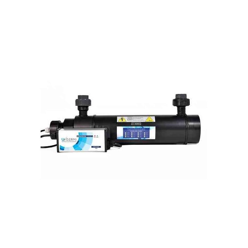 Purificateur Ultra Violet UV GERMI REUSE 1 POWER