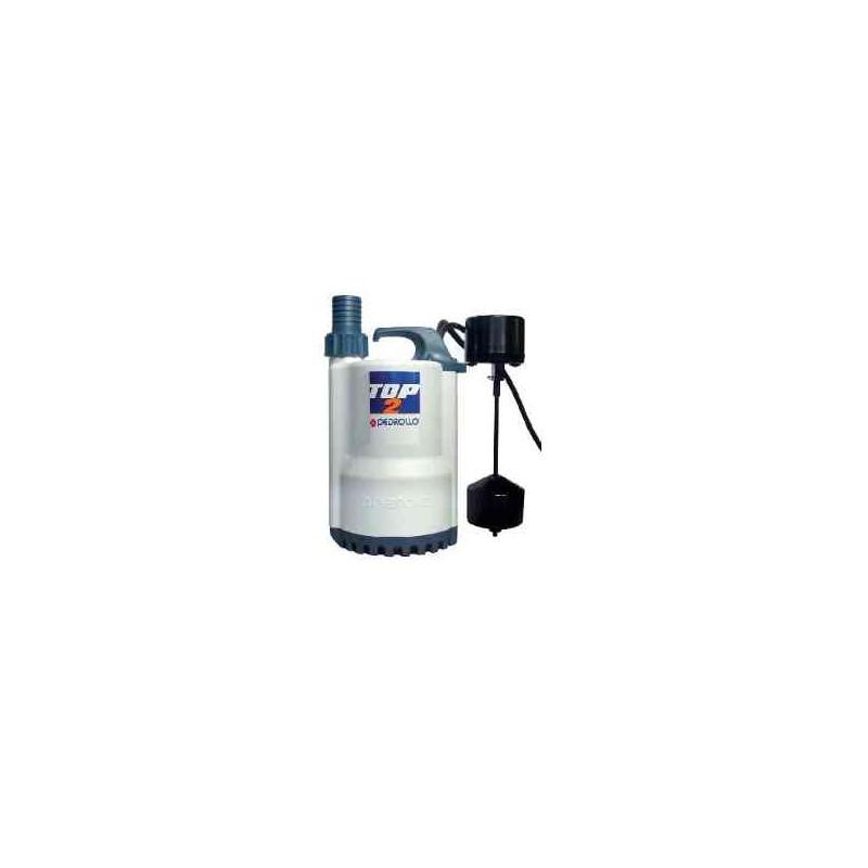 Pompe relevage filtre compact Sebico Biomeris