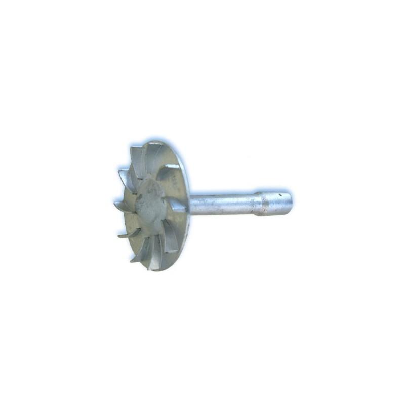 Turbine d'Oxygénation Aérateur de surface