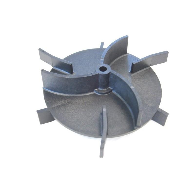 Turbine d'Oxygénation PVC - Aérateur de surface