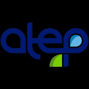 AQUA Assainissement est adhérent de l'ATEP : Acteurs du Traitement des Eaux de la Parcelle