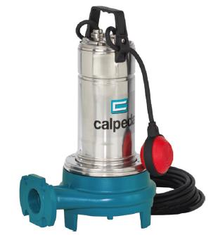 pompe calpeda GQGM 6-25