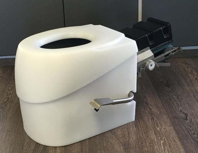 toilettes s ches d 39 int rieur ou d 39 ext rieur mod le zircone. Black Bedroom Furniture Sets. Home Design Ideas