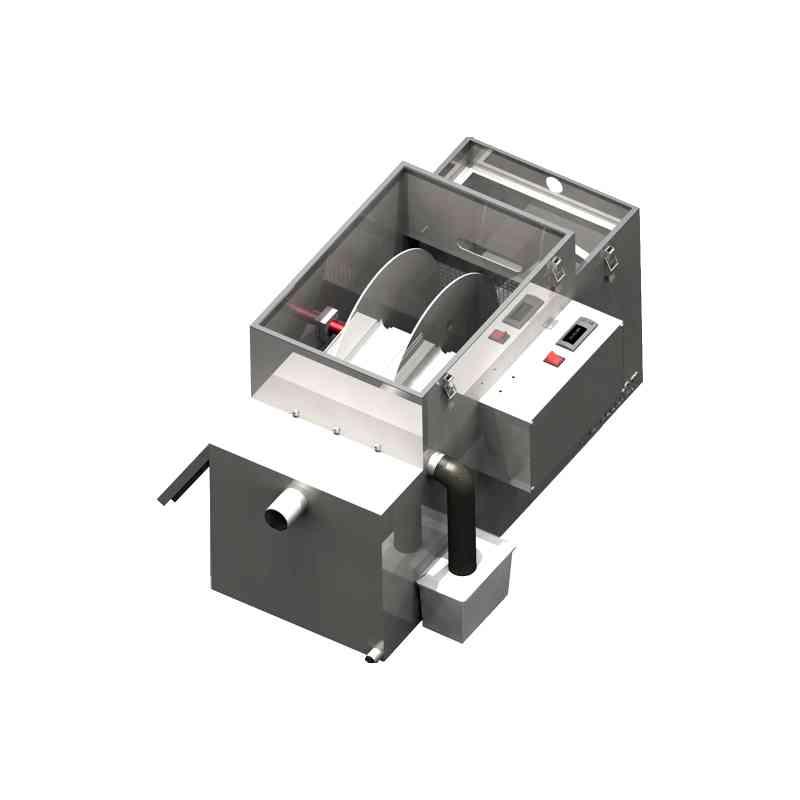 Séparateur à graisse Automatique