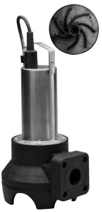pompe salmson SVO205-0,75T4